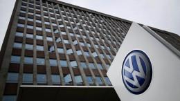 Zwei Drittel der VW-Beschäftigten mit Vorstand unzufrieden