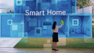 Vodafone und Samsung steigen ins Smart-Home-Geschäft ein