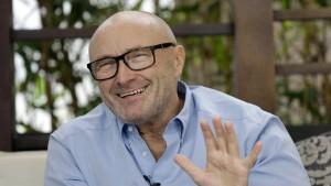 Phil Collins verkauft sein Anwesen für 40 Millionen Dollar