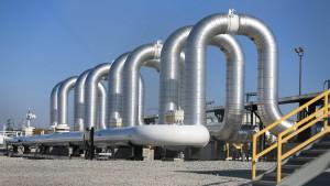 Biden will umstrittene Pipeline Keystone XL stoppen