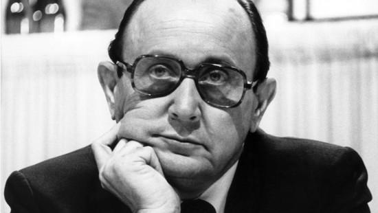 Ex-Außenminister Genscher gestorben