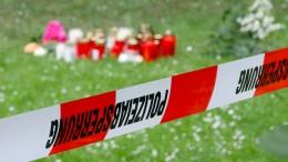 Prozessauftakt in Mönchengladbach im Fall Iuliana