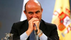 Spanien will sich mit EU-Hilfe Zeit lassen