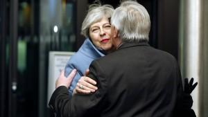 Brexit-Kosmetik