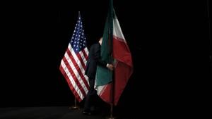 Neue Sanktionsrunde gegen Iran