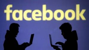 Kalifornien ermittelt gegen Facebook