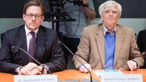 Opposition will Snowden auf jeden Fall als Zeugen laden