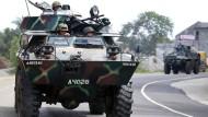 Viele Tote bei Kämpfen auf den Philippinen