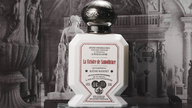 Die Göttin riecht nach Bergamotte