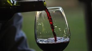 Wie aus einer teuren Weinflasche ein PR-Coup wurde