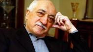 Fethullah Gülen lebt zurückgezogen in den Vereinigten Staaten.