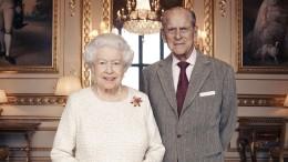 70 Jahre Ehe ohne Skandale