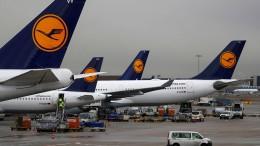Lufthansa und British Airways setzen Flüge nach Kairo aus