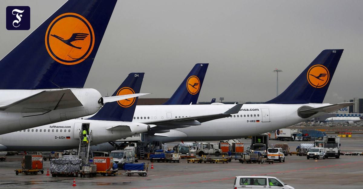 Wegen Sicherheitsbedenken: British Airways setzt Flüge nach Kairo aus – Lufthansa fliegt wieder
