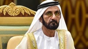 Emir von Dubai ließ Töchter entführen