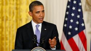 Obama weist Zweifel an Verwicklung Teherans zurück