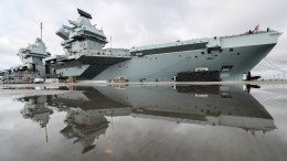 How the UK strives to maintain military balance of power in Europe after Brexit