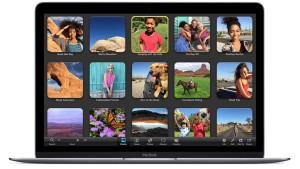 Apple MacBook Produktbilder (geschönte 3d aufnahmen)