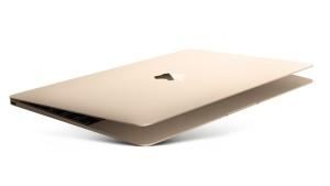 Das eigentliche Schmuckstück ist das neue MacBook