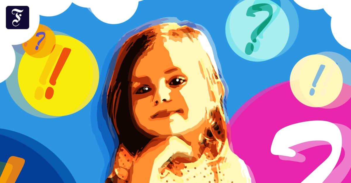 Weltkindertag: Die lustigsten Sprüche der Kinder unserer Leser