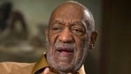 Model verklagt  Bill Cosby