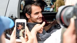 Die Zweifel am Federer-Comeback wachsen