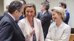Die EU will ihr Krisenmanagement bündeln