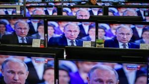 Russland soll auch für Cyber-Angriff auf OSZE verantwortlich sein