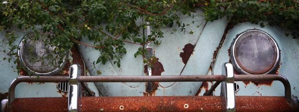 Wie Kann Eisen Vor Rost Schützen rost der ewige kf mit dem eisenfresser technik faz