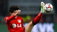 Leverkusen will gegen Bayern attackieren