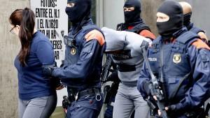 "Riesen-Razzia gegen ""Narcopisos"""