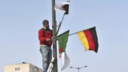 Algerische Polizei findet 16 Jahre alte Deutsche