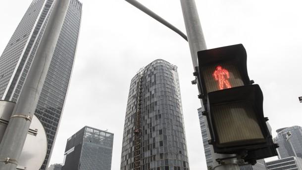 Peking will Digitalunternehmen schärfer regulieren