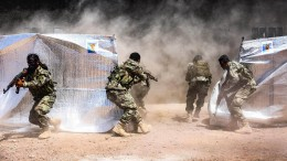 Washington will türkische Militäroffensive in Nordsyrien verhindern