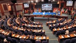 Konferenz der Blockfreien in Iran eröffnet