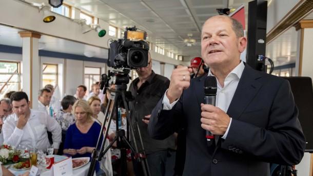 Seeheimer hoffen auf bessere Zeiten bei der SPD