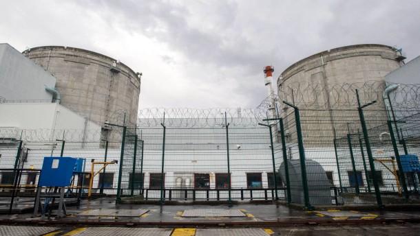 Zweiter Atomreaktor in Fessenheim heruntergefahren