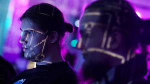 Der Hacker als Künstler und Aktivist