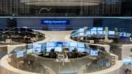 Wie geht es weiter an der Börse in Frankfurt?