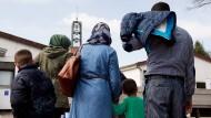 Familiennachzug von Flüchtlingen um 50 Prozent gestiegen