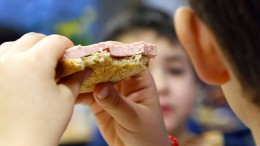 Jedes zehnte Grundschulkind geht mit leerem Magen aus dem Haus