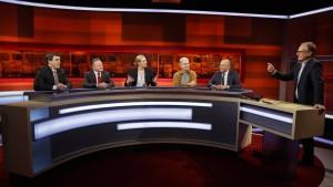 Polarisierung, Diskreditierung und das Amt als Beute