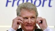 Der ehemalige Fraport-Manager soll das Großprojekt Berliner Flughafen übernehmen