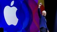 Immer her mit den Sicherheitslücken: Bis zu 200.000 Dollar zahlt Apple für künftig Hinweise.