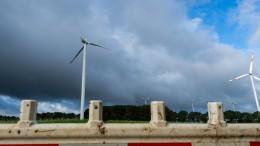 Bis 2030 dreimal so viele Windränder wie bisher