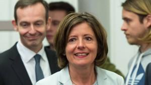 Die FDP regiert bald wieder mit