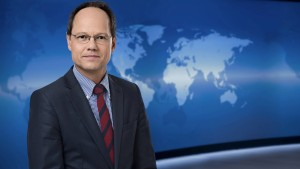 Tagesschau-Chefredakteur wartet vergeblich auf Trolle