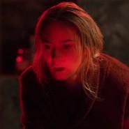 """Im Horror-Thriller """"A Quiet Place"""" spielt Emily Blunt die Hauptrolle."""