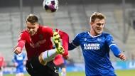 Zweite Bundesliga: Hannover verpasst Anschluss – Nürnberg weiter in der Krise