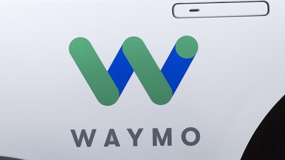 Waymo startete als Google-Ableger.
